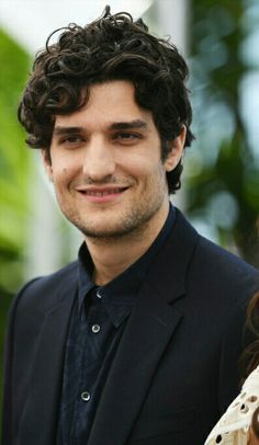 Louis Garrel Festival de Cannes Photocall 2017