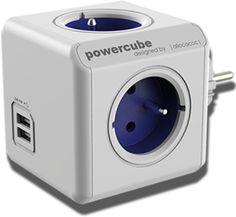 Original USB | PowerCube.cz
