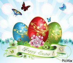Happy Easter easter easter quotes easter images happy easter easter image quotes easter quotes with images easter greetings welcome easter Happy Easter Banner, Easter Wishes, Easter Card, Ostern Wallpaper, Easter Backgrounds, Ocean Backgrounds, Easter Pictures, Easter Colors, Easter Celebration
