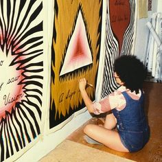 How Did Feminist Art Begin? A Brief History of Women Rejecting Patriarchy in the Art World. These pioneers formed collectives, staged exhibitions in unlikely places, or simply made work about their own lived experience without apology, fear, or regret.