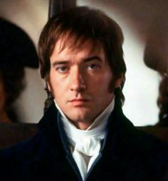 Matthew MacFadyen as Mr. Darcy, 2005 Pride & Prejudice Film