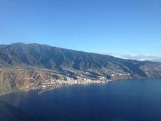La Palma. Canario, River, Outdoor, The World, Scrap, Heavens, Canary Islands, Volcanoes, Palms