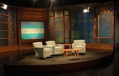 Joyce Meyer TV Studio