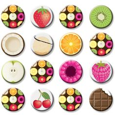 A Scented Memory Game (yes, it's scented!)
