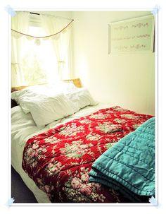Anrinko: Bedroom
