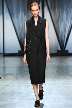 Damir Doma Spring 2015 Ready-to-Wear - Collection - Gallery - Style.com