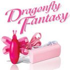 Hands Free Vibrator By Hott Products price reduction Top Rated Dragonfly Fantasy Erotic Massager