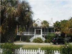 Sullivans Island, SC, Resale - 2514 Myrtle Ave, Everett Presson, Carolina One Real Estate