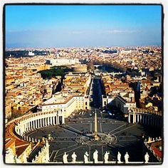 #Rome, Rome, Rome! Here's a great article written by Ana Silva-O'Reilly. It's a quick read and great video where Ana shares her experience on boarding her first cruise ever aboard #MSCSplendida. View article: http://mrsoaroundtheworld.com/2012/07/25/mediterranean-cruise-with-msc-i-shopping-in-rome/    View video, shopping day in Rome: http://www.youtube.com/watch?v=czT3vDUVEug=plcp