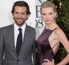Bradley Cooper Reportedly Rejected Taylor Swift