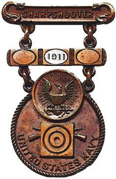 File:Former US Navy Sharpshooters Badge.png