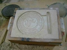 Sand casting - metal foundry