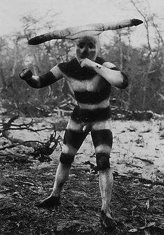 koshare heyoka sacred ritual pueblo clown - Google Search