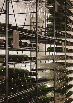 Les Casiers du Manoir Casier à bouteilles, casiers à vin, casiers à magnum, casiers à bouteilles, étagère à bouteille, range bouteille, rayonnage à bouteilles, rangement et stockage bouteilles de vin, rangement vin, meuble bouteilles, aménagement cave à vin.