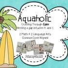 With the mercury rising and summer fresh on our brains, I prepared a fun freebie for my final core center of the school year.  This set of centers ...