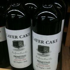 Excellent wine.