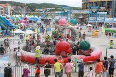 Boryeong Mud Festival Experience Facilities 09