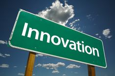 The key word in communication today is innovation: always surprising to stay in people's minds!
