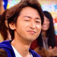 Ohno SATOSHI --- Arashi