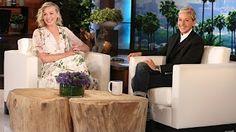 Ellen Degeneres and Portia De Rossi on Oprah - PART 4/5 - YouTube