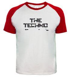 technopartyshirts t-shirts - Techno Party Shirts