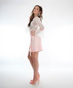 SS18 Magnolia Ethical Fashion Brands, Magnolia, Mini, Dresses, Atelier, Vestidos, Magnolias, Dress, Gown