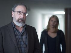 "SPOILER ALERT: Stop reading if you have not seen the Nov. 29 episode of ""Homeland."" Finally, nine episodes into ""Homeland's"" fifth season, we start to understand the reason for the rift between Car..."