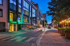 Sentrum: Strøken selveier med utmerket beliggenhet - Høy standard og smarte løsninger - Se video og 3D-visning! | FINN.no Fredrikstad, Real Estate, Real Estates