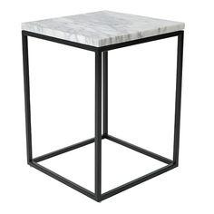 Zuiver Marble Power bijzettafel online bij Loods 5   Jouw stijl in huis meubels & woonaccessoires