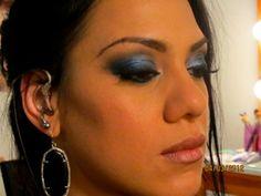 Jordis Unga...love her Conch Piercings! my next project :)