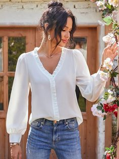 Hippie Style, My Style, Beautiful Blouses, Floral Prints, My Favorite Things, Shirts, Fashion, Long Shirts, Women's Blouses