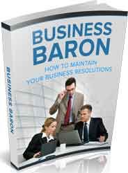 Business Baron http://www.plrsifu.com/business-baron/ eBooks, Give Away, Master Resell Rights, Niche eBooks #Business Don't know how to beat your competitors? Then, you have to make the right move! Beating your competitors cannot be done in just a few clicks of your fingers. You have to apply the best marketing schemes and improve your business strategies.Sales  ...