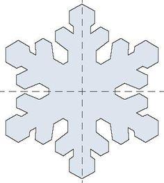Frozen - snowflake