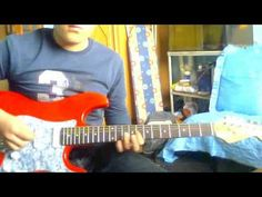 prokofiev dance of the knight guitar cover by bednaran - YouTube