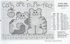<3 2 cute cats