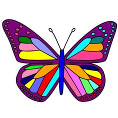 Butterfly i made