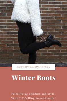 Get excited for Winter - we're celebrating our fav Winter fashion item, boots! A staple in a new season wardrobe. T.V.S Blog rounds up 5 must have styles and where to shop them. Winter Fashion Boots, Winter Boots, Must Haves, Stylists, Celebrities, Shopping, Beauty, Style, Swag