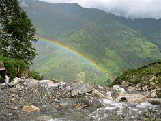 ABC Treck Nepal