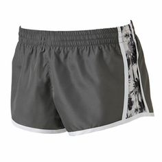 SO Running Shorts - Juniors Kohls