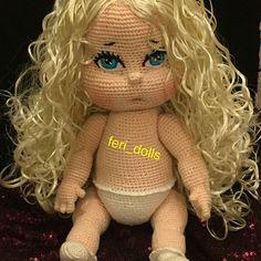 7,024 Followers, 17 Following, 277 Posts - See Instagram photos and videos from feri-dolls (@feri_dolls)