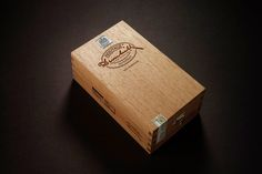 Dunhill Cigar Warranty Label on Behance