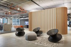 BlackEdge Capital Offices - Chicago - Office Snapshots