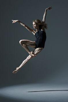 Natasha Kusch, Queensland Ballet