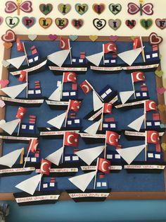 19 Mayıs  19 Mayıs 1919 19 Mayıs Atatürk'ü Anma gençlik ve spor bayramı  Gençlik Bayramı Mustafa Kemal Atatürk  1919 Samsun  Atatürkün Samsuna çıkışı Bandırma vapuru Bayram Atatürk' ü Anma  19 Mayıs pano süsleme  19 mayıs etkinlikleri pano #19Mayıs  #19mayısgençlikvesporbayramı  #GençlikBayramı #MustafaKemalAtatürk  #1919 #Samsun  #AtatürkünSamsunaçıkışı #Bandırmavapuru #Bayram #Atatürk'üAnma  #pano #proje Ministry Of Education, Early Childhood Education, School Days, Special Day, Activities For Kids, Origami, Preschool, Holiday Decor, Moths Of The Year