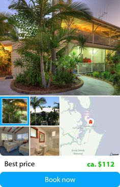 Debbies Place (Rainbow Beach, Australia) – Book this hotel at the cheapest price on sefibo.
