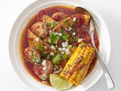 Mexican Fish Stew-30 min. Great use for tilapia other white fish. Stew was very tasty.  Added 2 jalapenos.