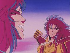 Saga y Kanon