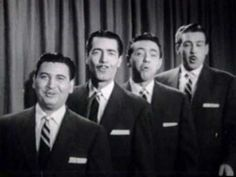 """""""The Fourth Man"""" by The Statesmen (vintage or Christian Song Lyrics, Christian Music, Gaither Songs, Goodbye World, Gaither Homecoming, Southern Gospel Music, Spiritual Music, Sing To The Lord, Songs To Sing"""