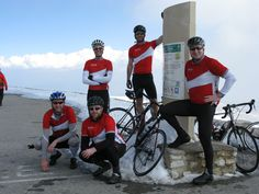 Mt Ventoux Summit
