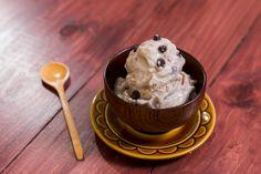 Banana Chocolate Chip Ice Cream